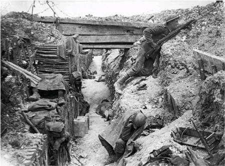 hitler soldat 1 verdenskrig